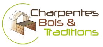 CBT44 - Charpentes Bois & Traditions - Ossature bois Pornic et Bouaye - Charpente