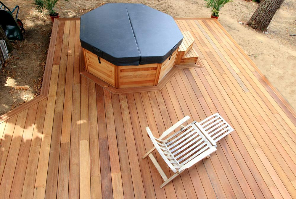 Tanch it toit epdm nantes toit terrasse cbt44 for Isolation terrasse exterieure